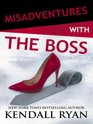 cover image of Misadventures with the Boss