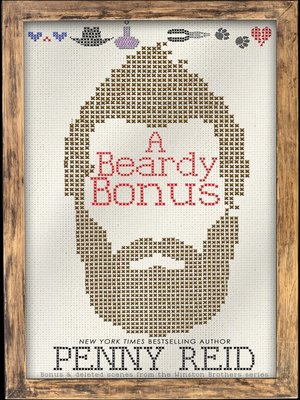 cover image of A Beardy Bonus