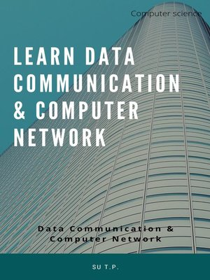 cover image of Learn Data Communication & Computer Network