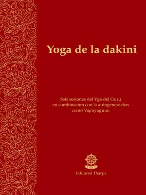 cover image of Yoga de la Dakini