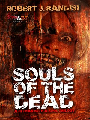 cover image of Souls of the Dead