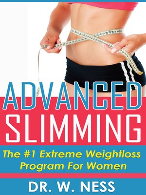 cover image of Advanced Slimming