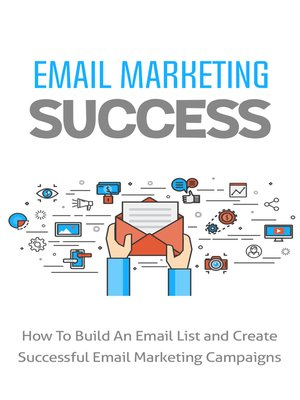 cover image of Email Marketing Success