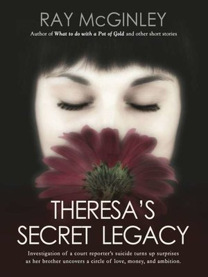 cover image of Theresa's Secret Legacy