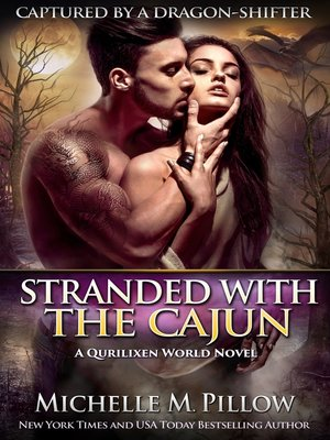cover image of Stranded with the Cajun