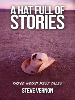 cover image of A Hat Full of Stories