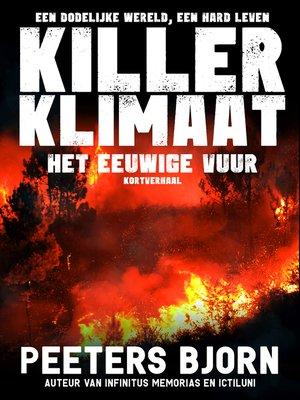 cover image of Het Eeuwige Vuur