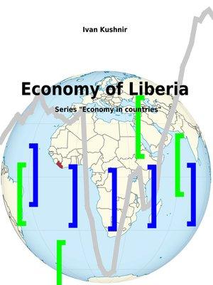 cover image of Economy of Liberia