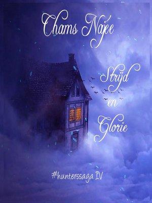 cover image of Strijd en Glorie