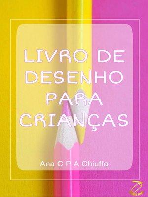 cover image of LIVRO DE DESENHO PARA CRIANÇAS