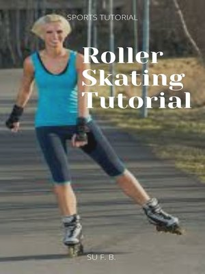 cover image of Roller Skating Tutorial