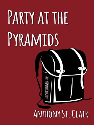 cover image of Party at the Pyramids