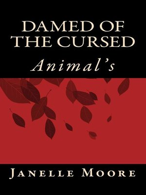 cover image of Damed of the Cursed