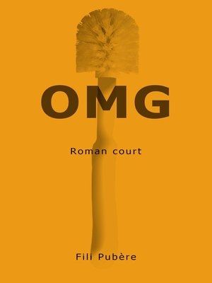 cover image of OMG