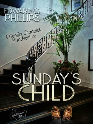 cover image of Sunday's Child