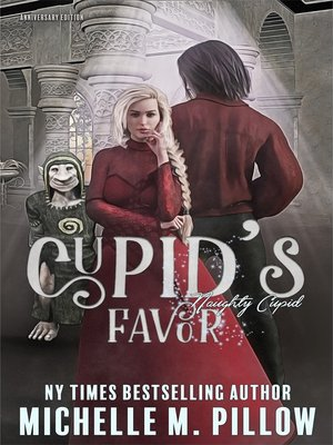 cover image of Cupid's Favor