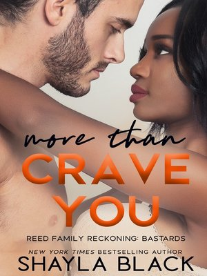 cover image of More Than Crave You
