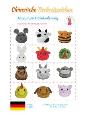 cover image of Chinesische Tierkreiszeichen