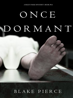 cover image of Once Dormant