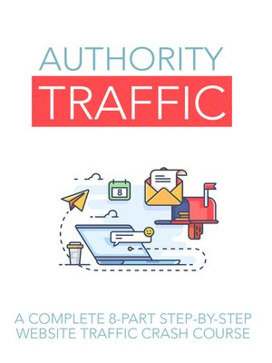 cover image of Authority Traffic