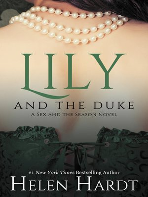 cover image of Lily and the Duke