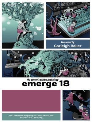cover image of emerge 18