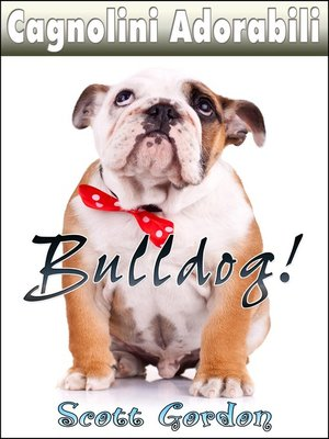 cover image of I Bulldog