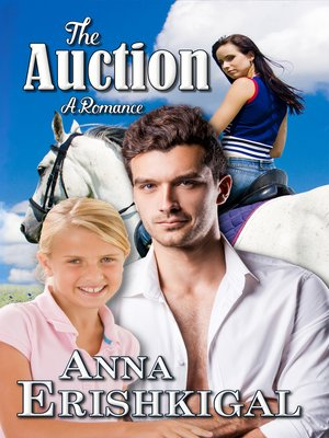 cover image of The Auction