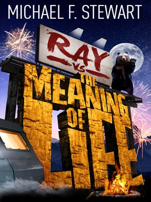 cover image of Ray Vs the Meaning of Life