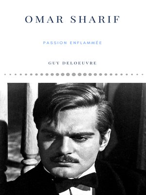 cover image of Omar Sharif