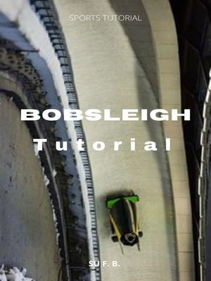 cover image of Bobsleigh Tutorial