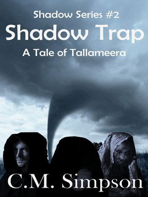 cover image of Shadow Trap