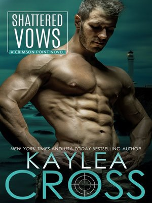 cover image of Shattered Vows