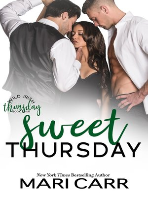 cover image of Sweet Thursday