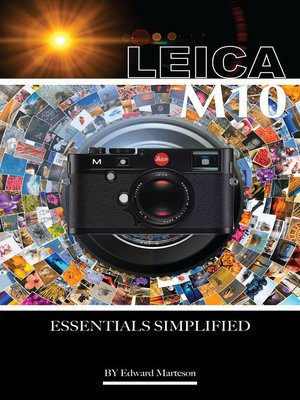 cover image of Leica M10
