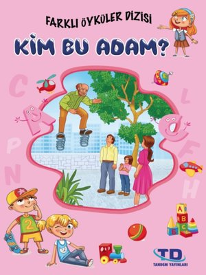 cover image of Kim Bu Adam?