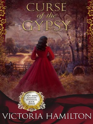 cover image of Curse of the Gypsy