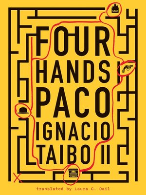 cover image of Four Hands