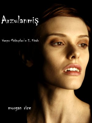 cover image of Arzulanmış