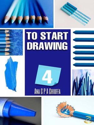 cover image of TO START DRAWING 4