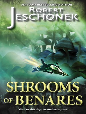 cover image of Shrooms of Benares