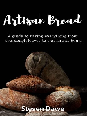cover image of Artisan Bread