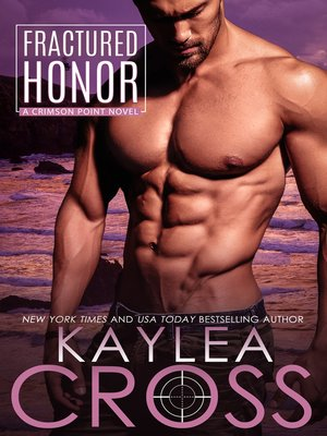 cover image of Fractured Honor