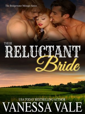 cover image of Their Reluctant Bride