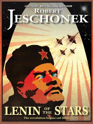cover image of Lenin of the Stars