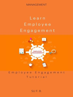 cover image of Learn Employee Engagement