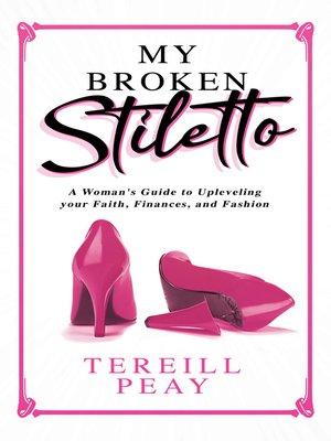 cover image of My Broken Stiletto