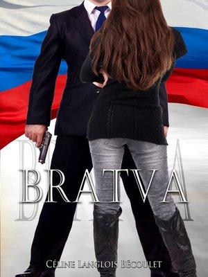 cover image of Bratva