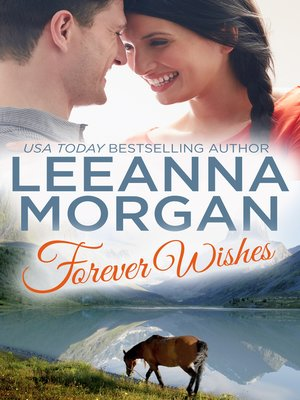 cover image of Forever Wishes