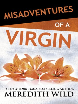 cover image of Misadventures of a Virgin